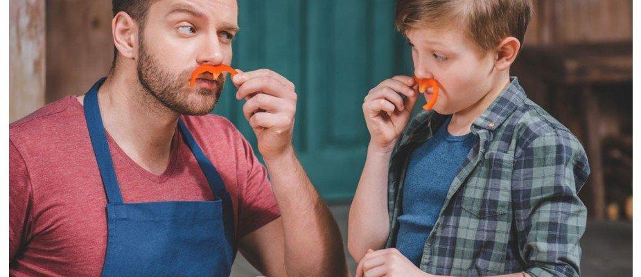 Pimenta para crianças: pode ou não pode?