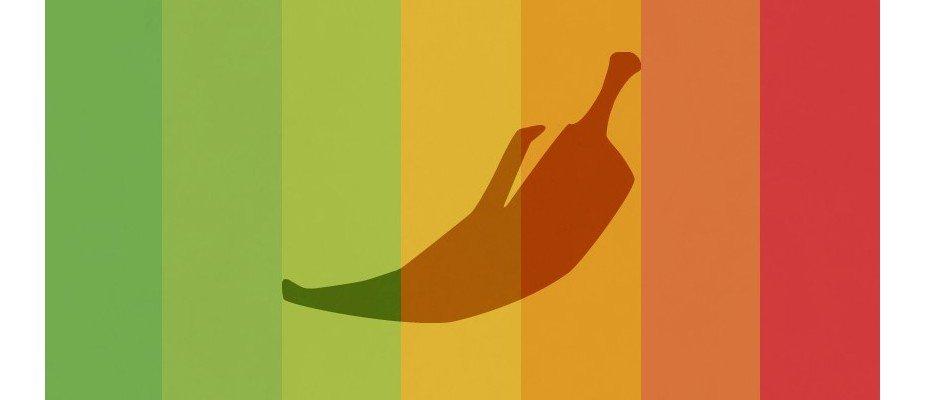 Escala Scoville: Conheça o grau de calor das Pimentas LaBruja