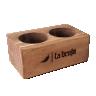 base de madeira 2 molhos 150ml labruja